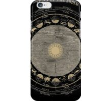Smith's Illustrated Astronomy - Signs of the Zodiac - Page 18 iPhone Case/Skin