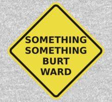 Something Something Burt Ward by dwillanski