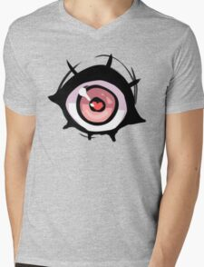Eyes Mens V-Neck T-Shirt