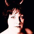 Little Devil 2 by Mark Batten-O'Donohoe
