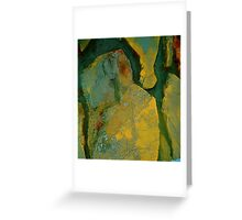 A Place Called Nowhere Greeting Card