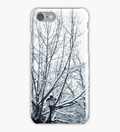 To Narnia! iPhone Case/Skin
