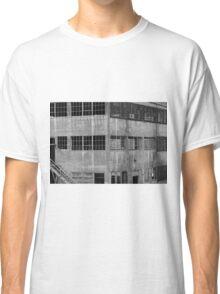 Empty Warehouse Classic T-Shirt
