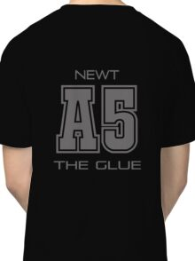 Subject A5 - The Glue Classic T-Shirt