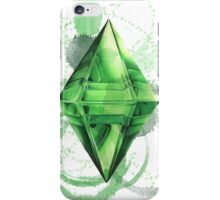 creative Sim iPhone Case/Skin