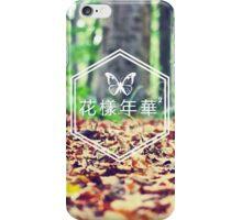 花樣年華  X AUTUMN [2] iPhone Case/Skin