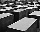 Memorial by Robert Dettman