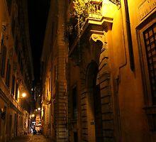 Via di Notte by Samantha Higgs