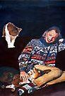 Let Sleeping Dogs Lie by Michael Haslam