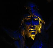 Fire Medicine -  The Elders Hold Council by ellamental