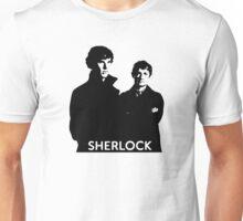 Holmes & Watson Unisex T-Shirt