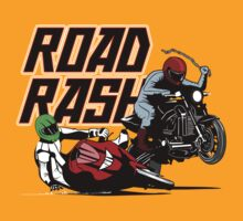 Road Rash by Siegeworks .