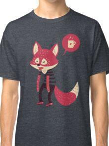 Good Morning Fox Classic T-Shirt