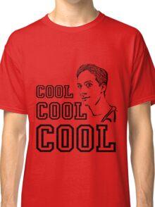 Community - Abed (Cool Cool Cool) Classic T-Shirt