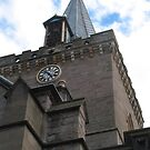 St John's Kirk Perth by KMorral