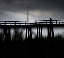 cross the bridge by ausadavut sarum
