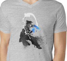 Get Bent :: Water Mens V-Neck T-Shirt