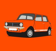 Classic Mini Clubman 1275 GT by 3pedaldriving