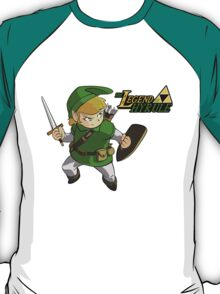 The Legend of Hyrule T-Shirt
