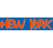 New York: Royal Photographic Print