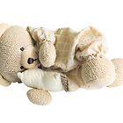 Cuddly Baby by missmoneypenny