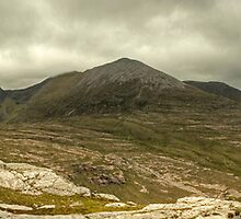 An Teallach...The Forge by VoluntaryRanger