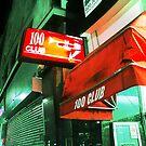100 club by kathy archbold