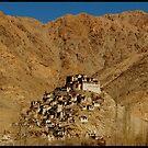 Chemday Monastery by Neeraj Nema