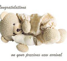 Precious New Arrival by missmoneypenny