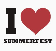 I love Summerfest by TLaw