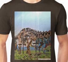 Special Apatosaurus Unisex T-Shirt