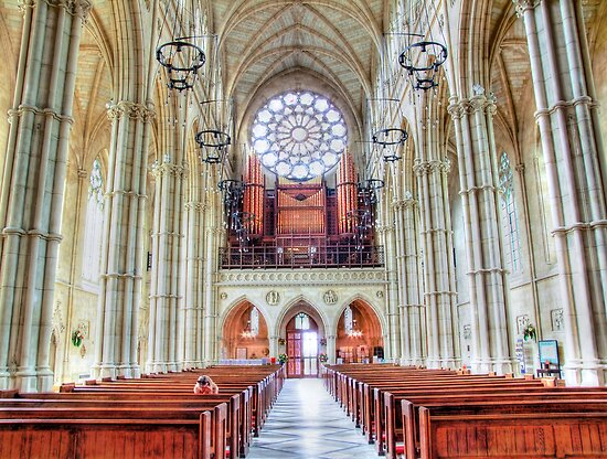 A Prayer For You - You Are Not Alone - HDR by Colin J Williams Photography