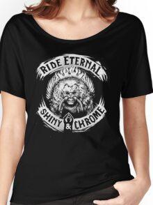 Ride Eternal Women's Relaxed Fit T-Shirt
