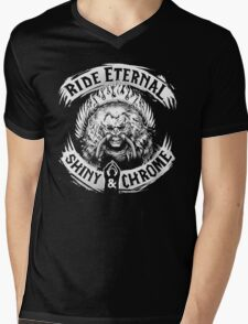 Ride Eternal Mens V-Neck T-Shirt