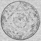 Key of Solomon by fixedinpost