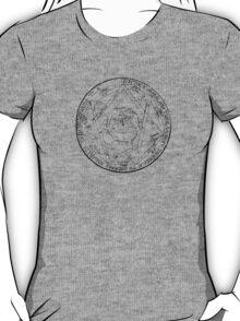 Key of Solomon T-Shirt