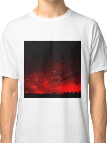 Retina Scan Classic T-Shirt