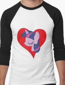 I have a crush on... Twilight Sparkle T-Shirt