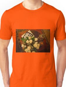 A Tribute to Jazz Greats Current and Past If you like, please purchase, try a cell phone cover thanks Unisex T-Shirt