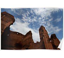 Terme di Caracalla Poster