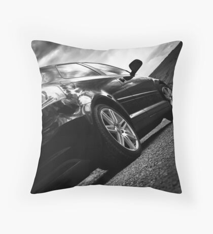 V O R S P R U N G  Throw Pillow