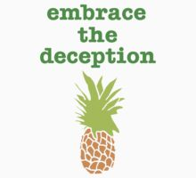 Pineapple Deception by jannahawkins