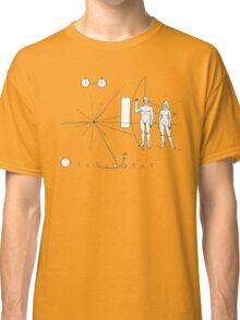 Pioneer 10 Classic T-Shirt