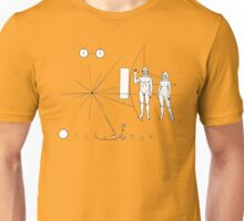 Pioneer 10 Unisex T-Shirt
