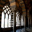 Arches in Amalfi by Samantha Higgs
