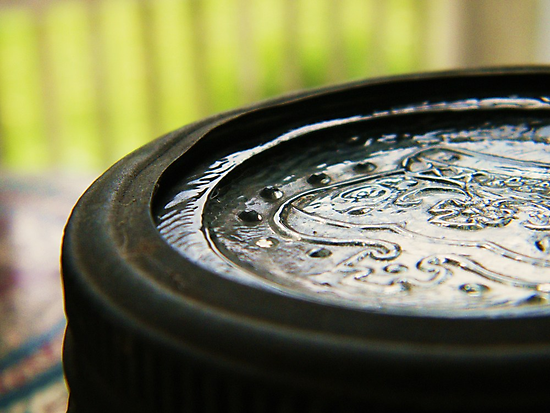 Jar Top (Petrolia Discovery) by Graham Beatty