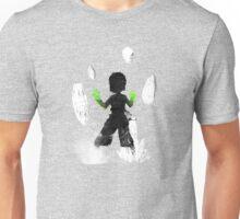 Get Bent :: Earth Unisex T-Shirt