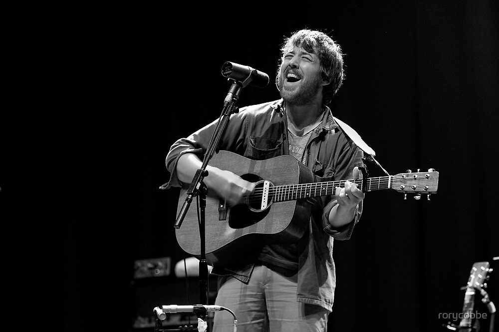 Robin Pecknold by rorycobbe