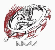NaaC (white) by IndieVault