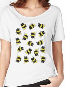 Bees! Women's Relaxed Fit T-Shirt